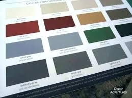Benjamin Moore Floor And Patio Color Chart Benjamin Moore Floor Paint Porch And Simple Patio From