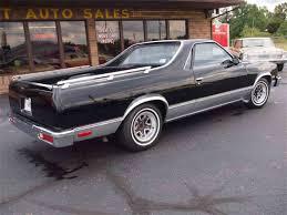 1986 Chevrolet El Camino for Sale | ClassicCars.com | CC-1026088