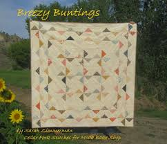 Breezy Buntings Throw Quilt Â« Moda Bake Shop & watermarked image Adamdwight.com