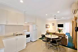 Attractive 1 Bedroom Apartment 55 Sqm Best Western Melbourne Princes Park