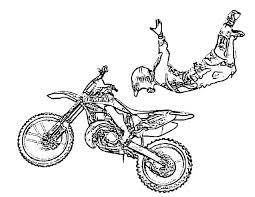 1024x791 liberal yamaha dirt bike coloring 338x338 printable bike bmx coloring page for kids coloring sheets. Amazing Dirt Bike Rider Coloring Page Coloring Sun