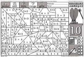 Coloriage Magique Cp Maths L Duilawyerlosangeles Concernant