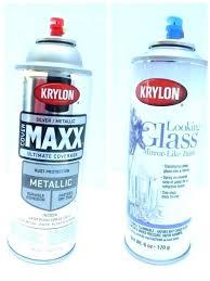krylon sea glass paint sea glass spray paint glass paint amber sea glass paint before and