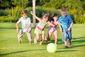 Su principal función es proporcionar diversión y entretenimiento a los jugadores. Actividades Recreativas De Antes Para Ninos Parques Alegres I A P