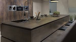 Neolith Stone Design Neolith Iron Grey Kitchen Worktops Kitchen Interior