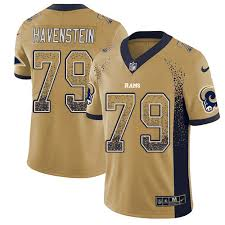 Jerseys Cheap Authentic Havenstein Kids Womens Rob Jersey Sale Rams affcadeebefab|Is He A Three Down Lineman?