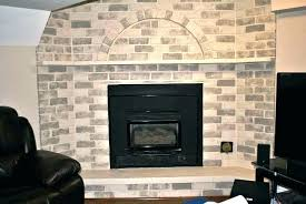 paint colors that go with red brick fireplace shown this post shows 7 more fab