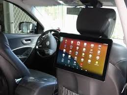 Taiwan Seat-Back <b>13.3</b> inches <b>Android Tablet PC</b> | Taiwantrade