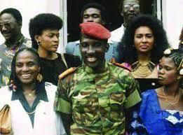 Qui est Thomas Sankara? - MDL AIX