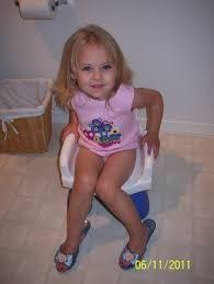 Potty Training Girls The Easy Way Im Going To Read It