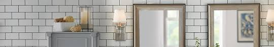 flattering light see yourself at your best with quality bathroom lighting fixtures