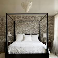 Classic Contemporary Bedroom Design with Elegant Beds