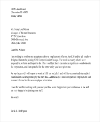 Appointment Letter Templates - 9+ Free Sample, Example Format ...