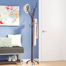 City Coat Rack London Freestanding Coat Racks You'll Love Wayfair 100