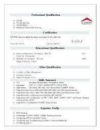 Sample Network Engineer Resume Best of Junior Network Engineer Cover Letter Resume Format Senior Software 24