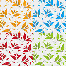 Fancy Patterns Delectable Fancy Tea Leaves Patterns Royalty Free Cliparts Vectors And Stock