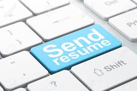 Who To Send Resume To Resume For Your Job Application