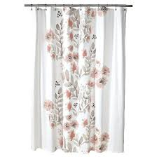 terrific shower curtain target marvelous design threshold shower curtains bright and modern blooms flat weave curtain