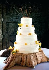 wooden cake stand wood tree wedding corners pleasant design rustic with dome wooden cake stand rustic cupcake wedding