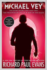 michael vey books one and two the prisoner of cell 25 rise of the
