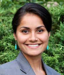 Kavita Sharma holds a master's degree in environmental management from Yale School of Forestry and Environmental Studies. Previously, Kavita worked in ... - Kavita-Sharma
