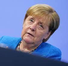 Altersbezüge: Das steht Angela Merkel ...