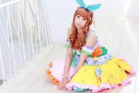 The Idolm At Ster Cinderella Girls 諸星きらりあんきら狂騒曲