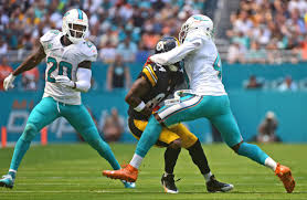 Dolphins CB Byron Maxwell (ankle), LB Jelani Jenkins (knee) doubtful for  Buffalo - South Florida Sun Sentinel - South Florida Sun-Sentinel