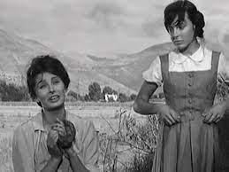 La Ciociara (1961) - Video Dailymotion