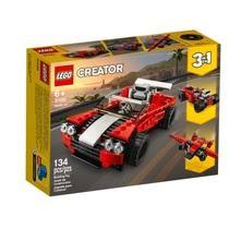 <b>Конструктор Lego Creator</b> 31100 <b>Спортивный</b> автомобиль купить ...