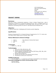 Latest Resume Template Best of Most Popular Resume Format Latest Resume Templates Best Resume