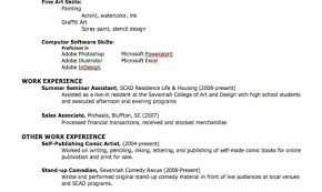 Resume:Dazzling Design Make Your Own ...
