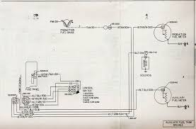 73 80 fuel gauge problem the 1947 present chevrolet gmc and here are the two diagrams that are labeled not used the top one is the setup that looks as though the factory cut spliced into the tan wire to join