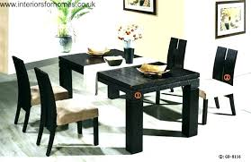 contemporary kitchen table sets modern kitchen table and chairs modern dining table sets modern kitchen tables