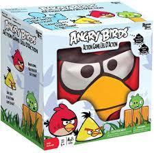 University Games Angry Birds Outdoor-Action Game: Amazon.de: Spielzeug