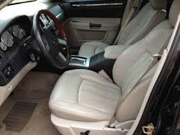 7950 2006 chrysler 300c black hemi all wheel drive leather navi for 7950