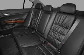 2016 honda accord sedan 2 4 lx 4dr sedan interior back seats