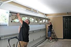 garage door replacements garage door replacement windows