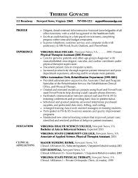 Assistant Nurse Manager Resume Assistant Nurse Manager Resume Sample ...