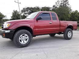 Used Car | Toyota Tacoma Honduras 2000 | SE VENDE TOYOTA TACOMA ...