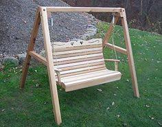 Small Picture swing set support frame plan front elevation Exterio Pinterest
