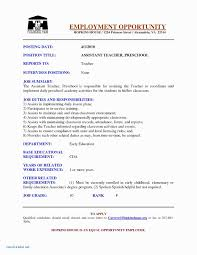 Cover Letter Education New Sample Job Application Letter For Teacher