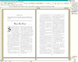 Microsoft Publisher Cookbook Template Spring Clean Your Life With Office Women On The Fence