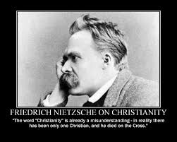 Nietzsche Christianity Quotes Best of Friedrich Nietzsche On Christianity By Fiskefyren On DeviantArt