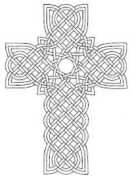 Cross Printable Coloring Pages Jaymohrlivecom