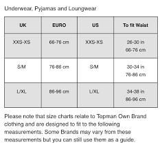 Calvin Klein Xl Size Chart Calvin Klein Underwear Size Chart Uk