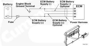 04 freightliner columbia mercedes engine ecu wiring diagram