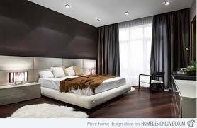 Wooden Flooring Bedroom Style