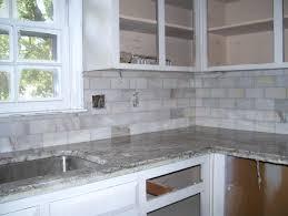 white marble tile backsplash marble subway tile new of marble subway tile  new of shiny cobalt