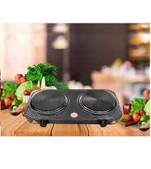 Bếp điện đôi Perfect PF-HP789 - 2000W - Hàng Chính Hãng